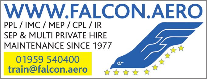 Falcon Aero