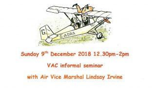 VAC event