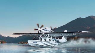 Dornier Seawings Seastar