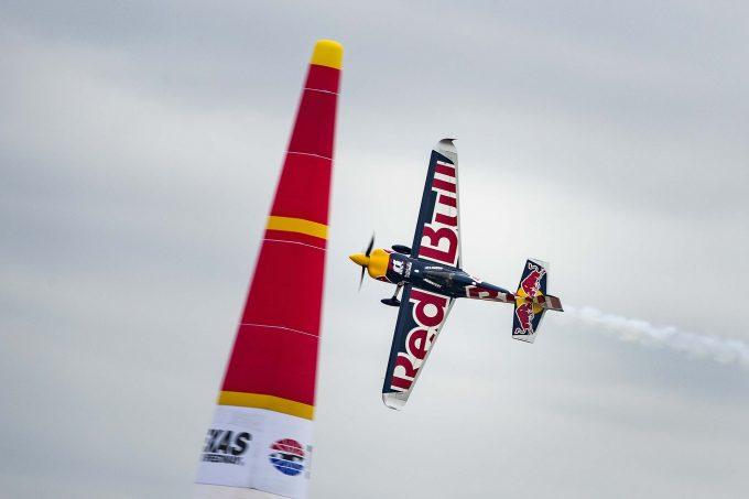 Martin Sonka Red Bull