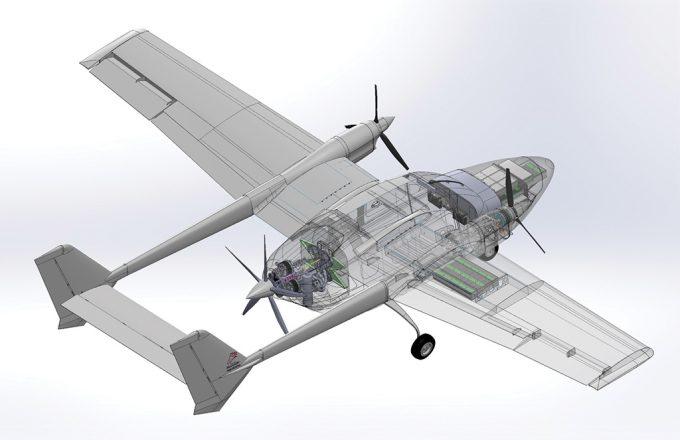 VoltAero hybrid