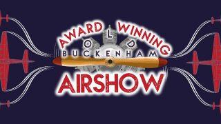Old Buckenham Airshow 2019