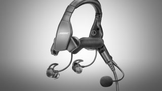 Bose Proflight headset