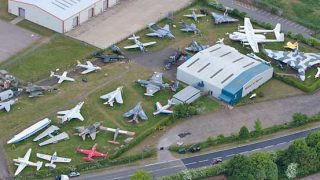 Midlands Jet Centre