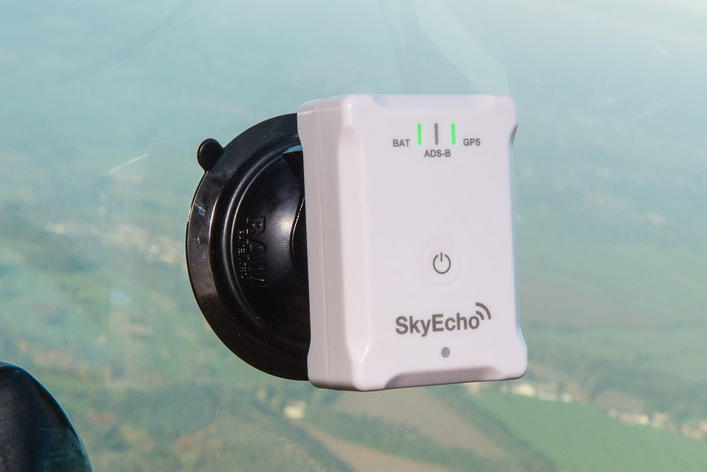 SkyEcho 2