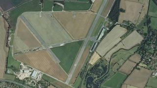 Gamston Airport