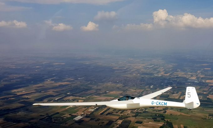 Gliding Junior Championships 2019