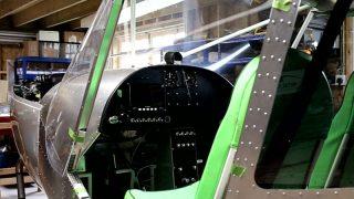 Aerobility build a plane
