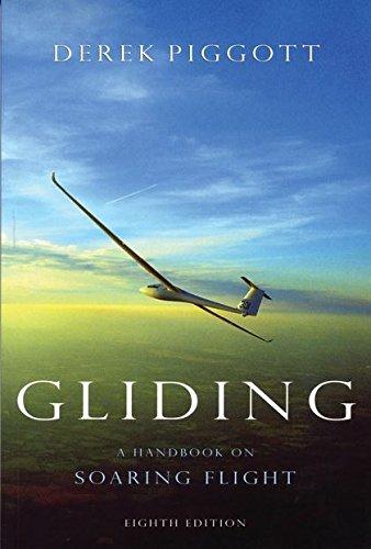 Gliding Derek Piggott