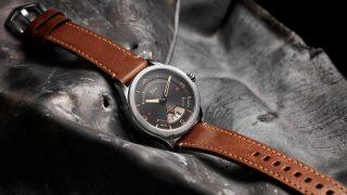 RJM Spitfire watch