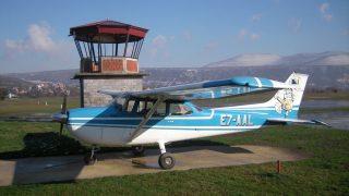 Golubić Airfield