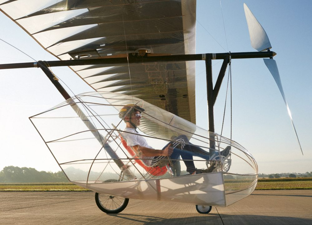 British Human Powered Flying Club