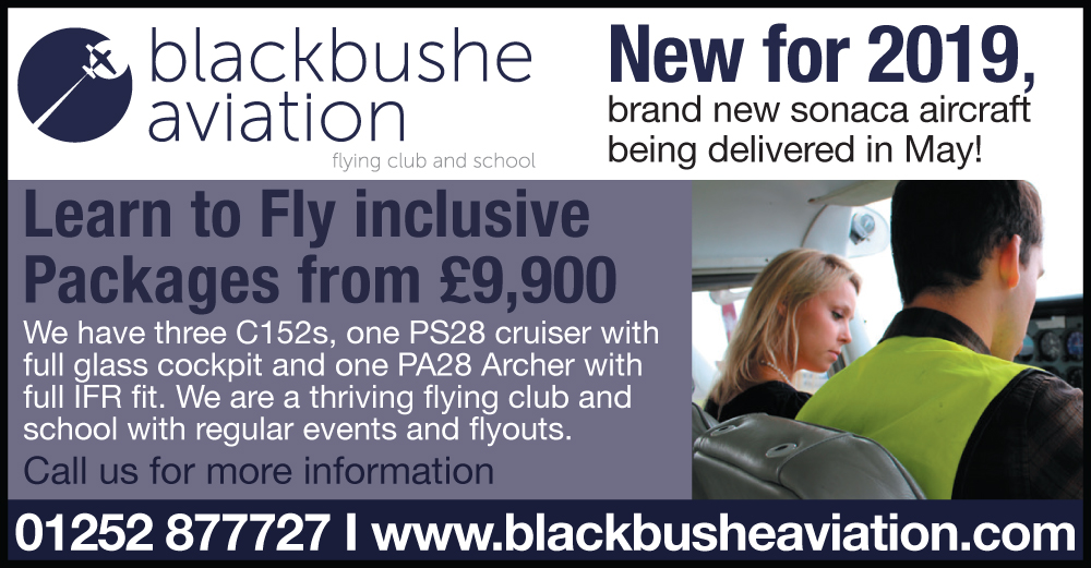 Blackbushe Aviation