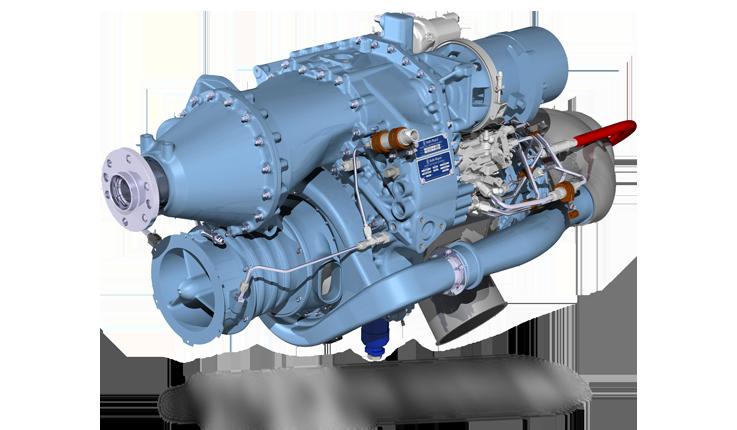 Rolls-Royce M250