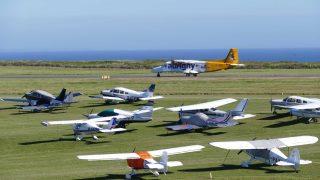Alderney Fly-in