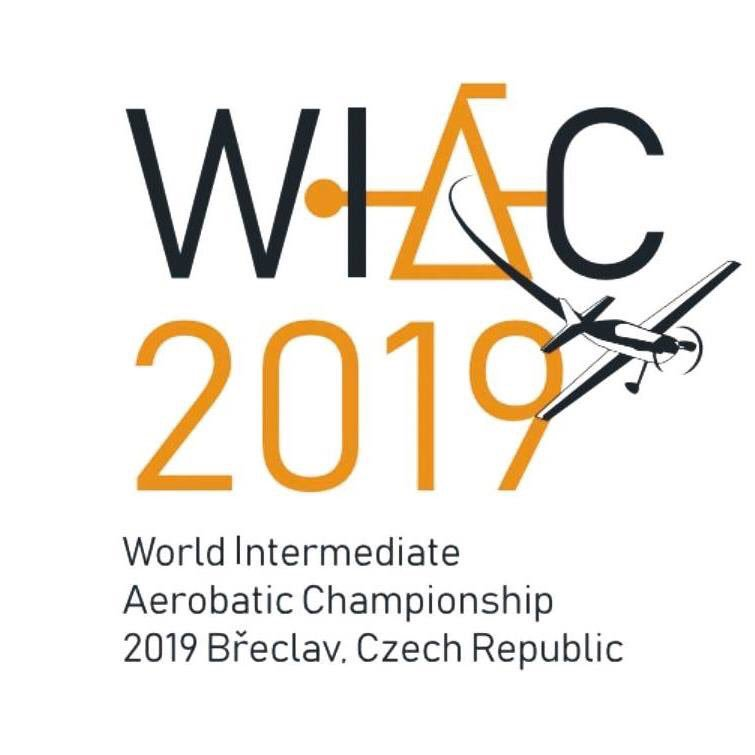World Intermediate Aerobatic Championship 2019 – Břeclav, Czech Republic