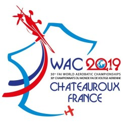 World Aerobatics Championships 2019