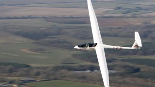 Oxford Gliding