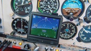 Dynon D3 Pocket Panel