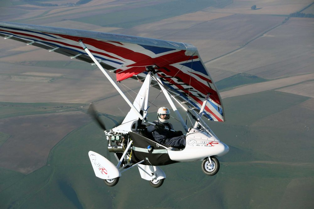 P&M Aviation