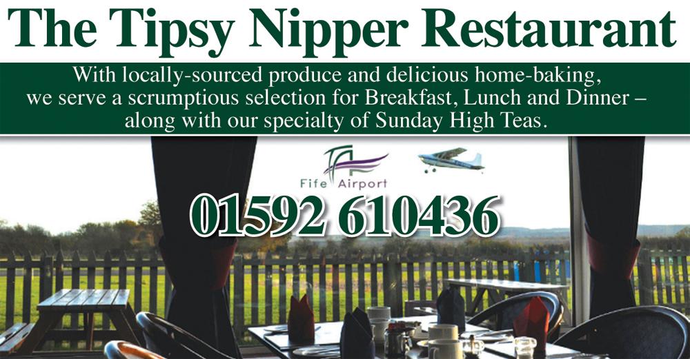 Tipsy Nipper