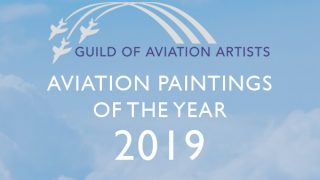 Aviation Paintings of the Year