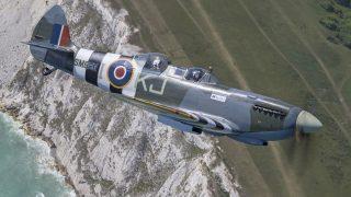 Spitfire D-Day 75
