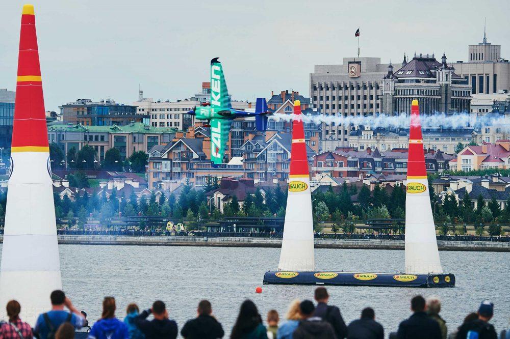 Muroya Red Bull Russia 2019