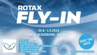 Rotax Fly-in 2019