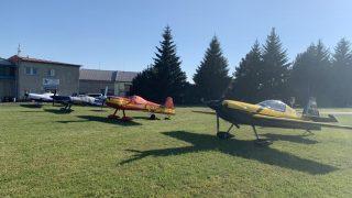 World Intermediate Aerobatics 2019