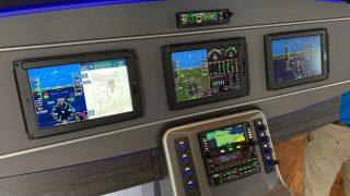 BendixKing Cessna upgrades