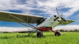 Australia lifts restrictions on Jabiru engines - FLYER
