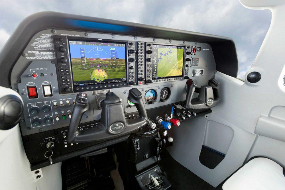 Garmin G1000 NXi