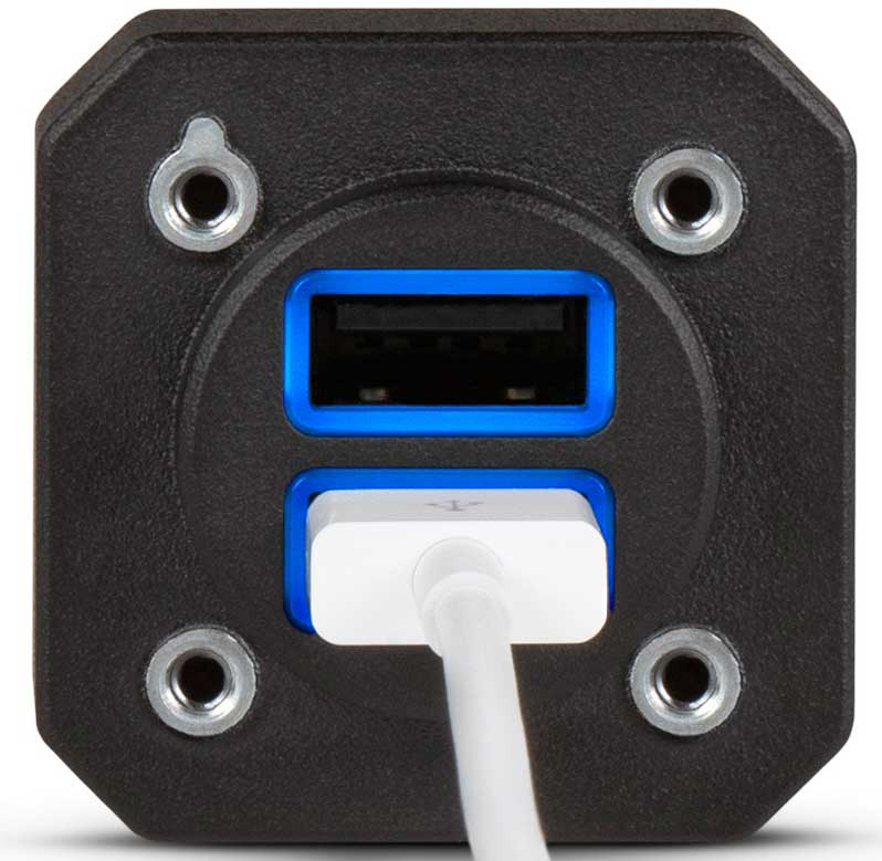 Garmin USB charger