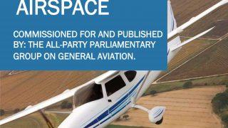 Kirkhope airspace report