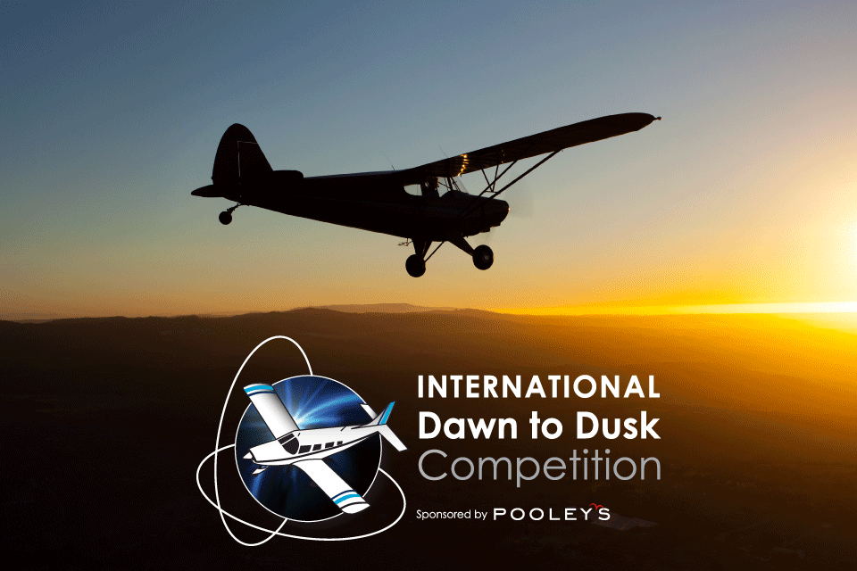 Pooleys Dawn to Dusk 2019