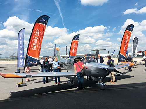 France Air Expo