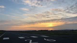 Eshott Airfield