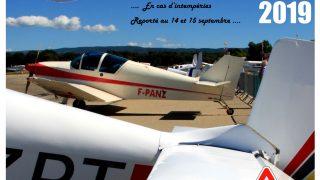 RSA Fly-in
