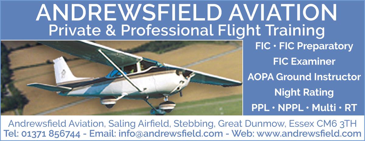 Andrewsfield