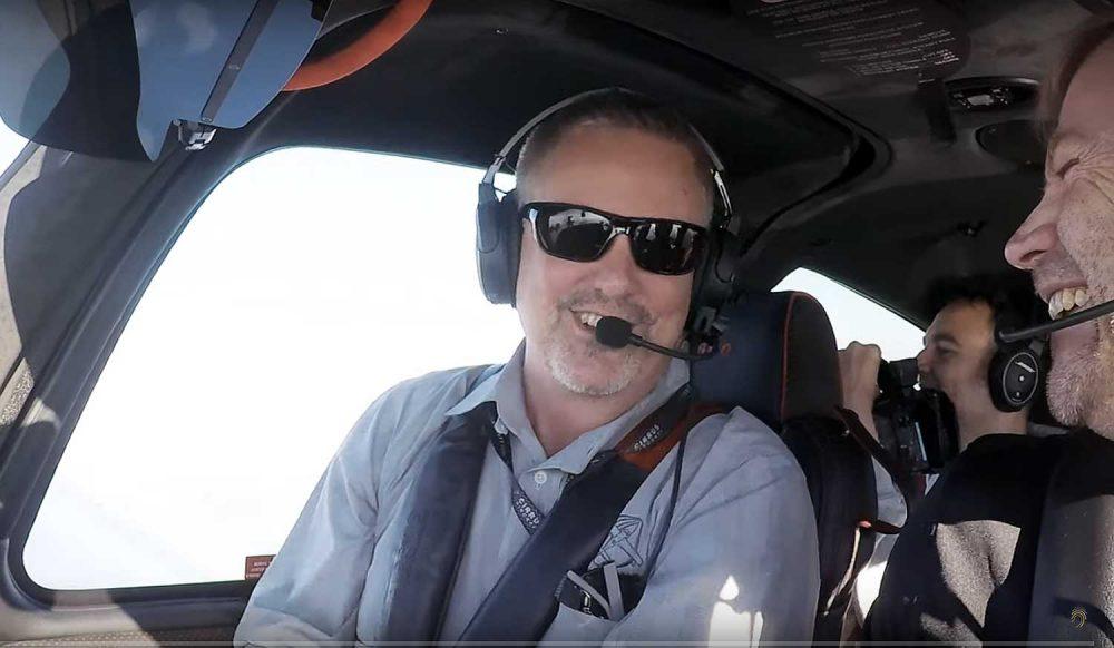 Airtime video Dale Klapmeier