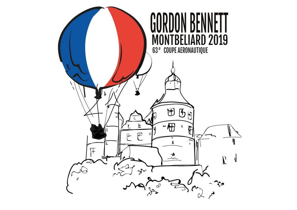 Gordon Bennett Cup 2019