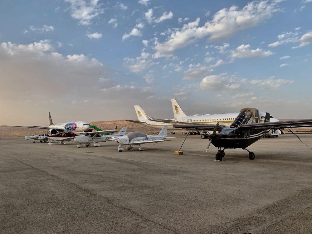 Saudi Airshow