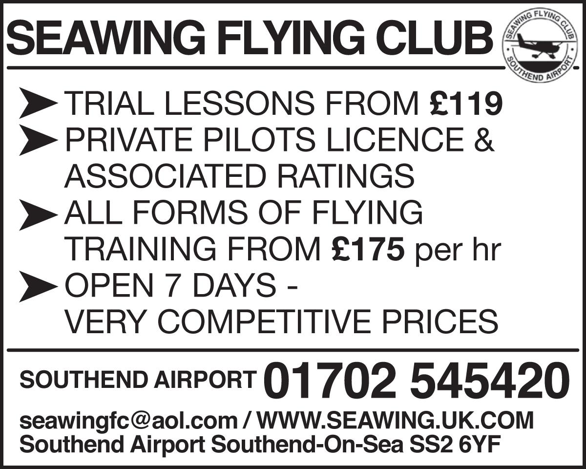 Seawing
