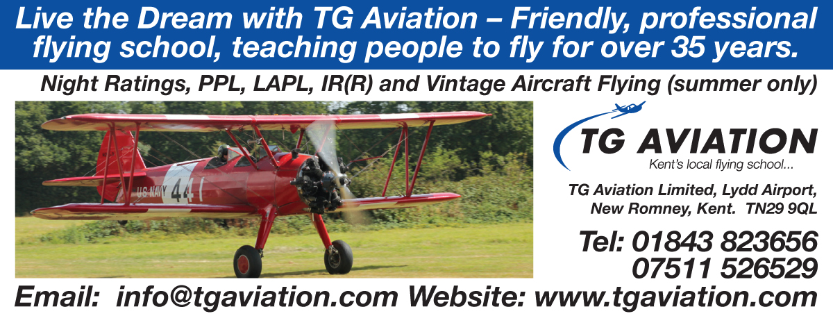 T G Aviation