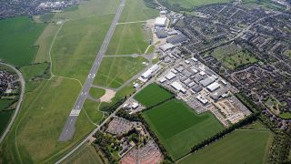 Cambridge City Airport