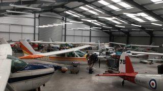 Airspeed Aviation Derby
