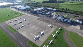 Brighton City Airport