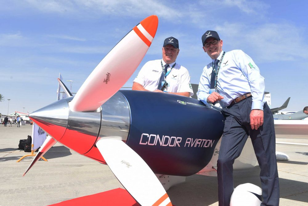 Condor Aviation