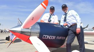 Condor Aviation